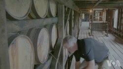 《百样人生》:田纳西州的威士忌