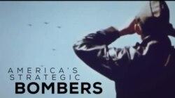 美国空军历代轰炸机视频