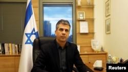 الی کوهن، وزیر اطلاعات اسرائیل