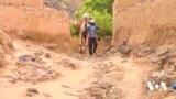 Taskar VOA: Matsalar Rashin Hanyoyin Sadarwar Wayar Salula a Wani Yankin Jamhuriyar Nijar