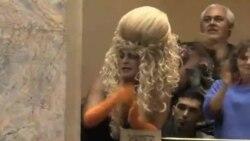 Uruguay aprueba bodas gay