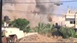 'İsrail Hükümeti Baskı Altında, Hamas ise Yalnız'