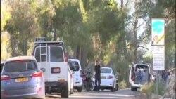 巴勒斯坦人周五安葬一名被謀殺的少年
