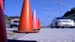 ჭკვიანი მანქანები უსაფრთხო მგზავრობისთვის