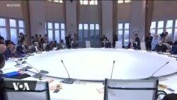 Mkutano wa G7 ufanyika nchini Ufaransa