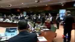 2014-08-31 美國之音視頻新聞: 歐盟威脅對俄羅斯實施新的制裁