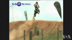 Manchetes Africanas 21 de Abril