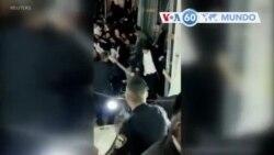 Manchetes Mundo 30 Abril 2021: Israel, debandada provoca morts e feridos em feriado judeu