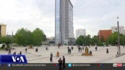 Reagime pas krijimit të qeverisë së re të Kosovës