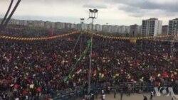 Newroza Amedê