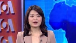 VOA卫视(2014年1月14日 第一小时节目)