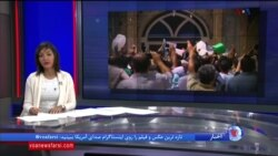جزئیاتی از همراهی مردم دیگر شهرهای خوزستان با مردم خرمشهر در اعتراض به مشکلات آب