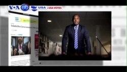 Ông Ben Carson công bố một kế hoạch thuế suất đơn nhất (VOA60)