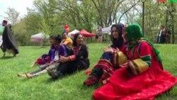 جشنوارۀ فرهنگی در کالج