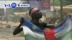 Manchetes Africanas 22 Fevereiro 2014