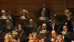 Uspešna americka turneja Beogradske filharmonije