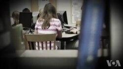 美国万花筒:少年性贩运第一集:受害者