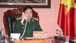 Trung Quốc 'thông' đường dây điện thoại quân sự với Việt Nam