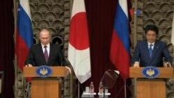 Rusia pide pruebas