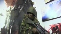 美國無人機炸死索馬里青年黨高級頭目