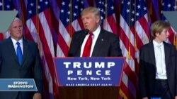 Başkan Trump'ın Birinci Yıl Karnesi