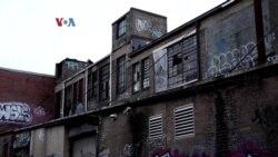 5K (Lima Kilometer): Peremajaan Kawasan Kumuh di Washington DC