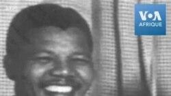 Il y a 30 ans, Nelson Mandela était libéré de prison