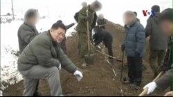 Bắc Triều Tiên chưa xác nhận vụ bắt giữ mục sư người Canada