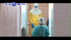 Y tá Mỹ gốc Việt bị nhiễm virus Ebola đang trong tình trạng ổn định