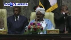 Sudani: Omar al-Bashir Yahinjwe Ruswa