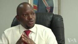 """DG Mutombo ya KMG: """"Kibali Mine Gold esali koleka maye mazelamaki ata na COVID-19"""""""