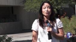 枪击屠杀事件后 拉斯维加斯学生群体期待改变