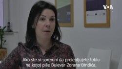 Ivana Žanić iz Fonda za humanitarno pravo o odnosu aktuelne vlasti prema Srebrenici