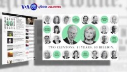 Manchetes Americanas 19 Novembro 2015