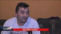 BRATUNAC: Milenko Vuksić odgaja devetero djece