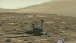 NASA - MARS missiyasının 10-cu ildönümü