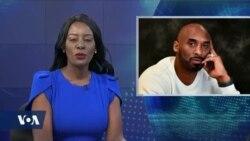 VOA Journalist Reflects on Meeting Late Basketball Star Kobe Bryant