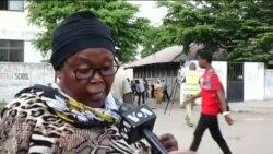 Uchaguzi Mkuu 2020 : Watanzania wapiga kura