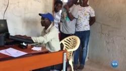 Moçambique, as dificuldades do recenseamento