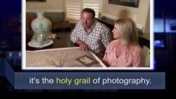 Học từ vựng qua bản tin ngắn: Holy Grail (VOA)