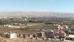 Syrian Refugees Brace for Harsh Lebanon Winter