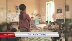Việt Nam bác thông tin Trung Quốc bắt cóc trẻ em lấy nội tạng