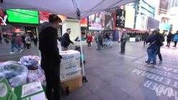 Njujork protiv otpada - cilj da se ništa ne baca