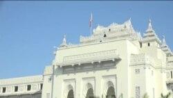 China yaitahadharisha jumuiya ya kimataifa juu ya Myanmar