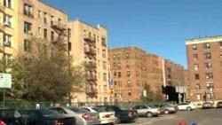 Nyu-Yorkun Bruklin rayonunda yaşayan azərbaycanlılar