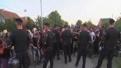 德國提出採用多數通過方法分配難民