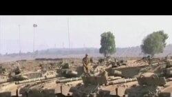 Yaqin Sharq va ommaviy qirg'in qurollari/WMD Mideast