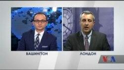 Чому Велика Британія чи не найгучніше з усіх вимагає санкцій проти Росії? Відео