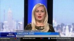 Intervistë me gazetaren sportive Enkeleida Zeko