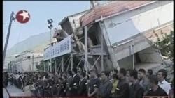 汶川地震五周年.母亲节.噩梦.中国梦